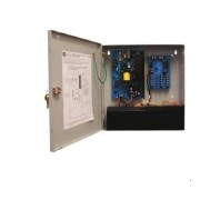 Altronix Fuente de Poder para Control de Acceso AL600ULM, 5 Salidas, Entrada 115V, Salida 12V