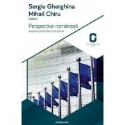 Perspective romanesti asupra politicilor europene