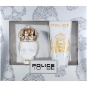 Police To Be The Queen lote de regalo eau de parfum 40 ml + leche corporal 100 ml