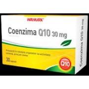 Coenzima Q10 60 mg x 30 cps+Omega 3 x 30 cps