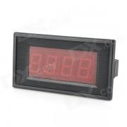 DIY LED de 4 digitos Voltimetro Digital Module (DC 0 ~ 20V)