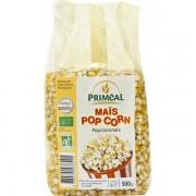 Porumb POP CORN bio 500 g