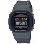 Casio G-Shock DW-5610SU - Klockor - Grå