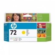 HP C9373A NR72 YELLOW INK CARTRIDGE