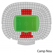 VoetbalticketXpert FC Barcelona - Liverpool