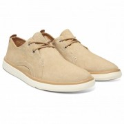 Timberland - Gateway Pier Casual Oxford - Sneakers taille 9,5, beige