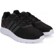 ADIDAS NEO CLOUDFOAM SPEED Sneakers For Men(Black, White)
