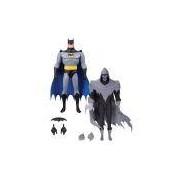Batman Mask Of The Phantasm (2 Pack) - Action Figure