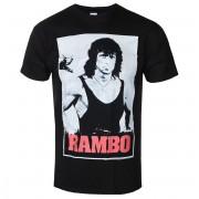 T-shirt Rambo pour hommes - Rambo - RAM554