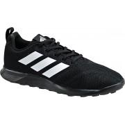 adidas Ace 17.4 TR BB4436, Mannen, Zwart, Sportschoenen maat: 46 2/3 EU