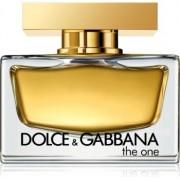 Dolce & Gabbana The One Eau de Parfum para mulheres 50 ml