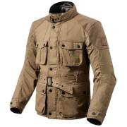 Revit Zircon Textile Jacket Black Beige L