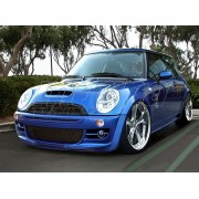 Mini Cooper Body Kit A2