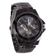i DIVA'S NEW BRAND Black Rosra Watch for mans
