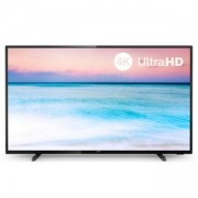 Телевизор Philips 50 инча 4K Ultra HD, DVB-T/T2/T2-HD/C/S/S2, SmartTV, 1000 Picture Performance Index, HDR 10+, Pixel Precise Ultra HD, 50PUS6504/12