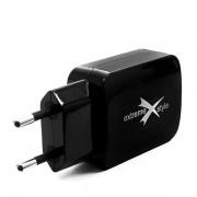 eXtreme USB QC 3.0 gyorstöltő 5V 2,5A 9V 2A 12V 1,5A