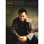 Hal Leonard - Wayne Shorter: The New Best Of