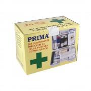Kit de Inlocuire Trusa Medicala Prim Ajutor Fixa, Valabilitate 24 Luni, Kit de Inlocuire pentru Trusa Sanitara, Kit de Inlocuire Componente Trusa Sanitara, Kit-uri de Inlocuire Truse Medicale, Kit Trusa Sanitara Prim Ajutor Fixa