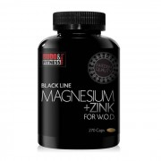 Budo & Fitness Black Line Magnesium Zink