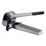 Perforator metalic max. 250 coli, argintiu, LEITZ 5182