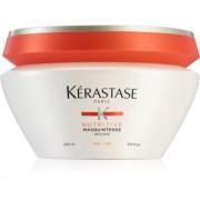 Kérastase Nutritive Masquintense máscara nutritiva para cabelo fino 200 ml