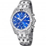Reloj F20355/1 Plateado Festina Hombre Chrono Sport Festina