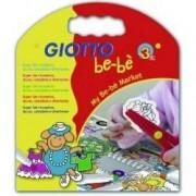 Giotto My bebè market set per bambini 3 anni+
