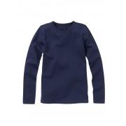 HEMA Jongens T-shirt Donkerblauw (donkerblauw)