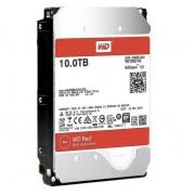 Жесткий диск 10Tb - Western Digital WD Red WD100EFAX