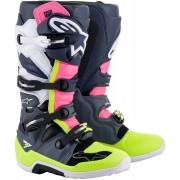 Alpinestars Tech 7 Motocross Boots - Size: 38