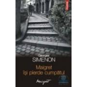 Maigret isi pierde cumpatul - Georges Simenon
