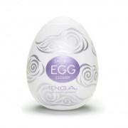 Tenga Egg Cloudy maszturb