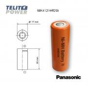 NiMH A 1.2V 2100mAh BK210A ( HHR210A ) Panasonic