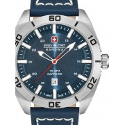 Ceas barbatesc Swiss Military Hanowa 06-4282.04.003 Champ 42mm 10ATM