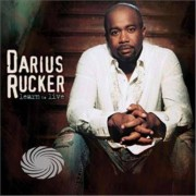 Video Delta Rucker,Darius - Learn To Live - CD