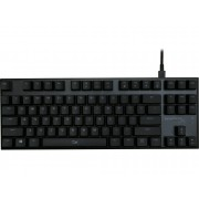 HYPERX Teclado Gaming HYPERX Alloy FPS Pro (USB - Layout US - Switch Cherry MX)
