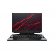 Laptop HP OMEN 15-dh0015nq 15.6 inch FHD Intel Core i7-9750H 16GB DDR4 1TB HDD 256GB SSD nVidia GeForce RTX 2060 6GB Shadow Black
