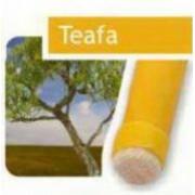 Naturhelix testgyertya, 10 db - teafa