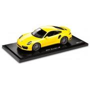 Miniatura Porsche 911 Turbo S (991 II) 1:18