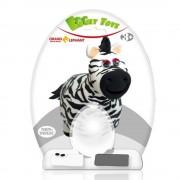 Set creatie modelaj, Zebra