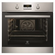 Electrolux EOC3430EOX Electric 72L 3480W A+ Black,Stainless steel