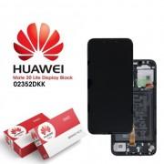 Display Huawei Mate 20 Lite Cu Rama SI Baterie ORIGINAL Negru