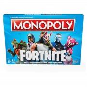Hasbro Monopoly - Edición Fortnite