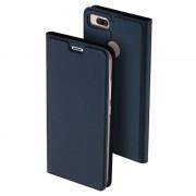 Capa Flip Dux Ducis Skin Pro para Xiaomi Mi A1 - Azul Escuro