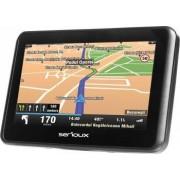 Navigatie GPS Serioux Urban Pilot 4.3 inch + Harta Europei + Update pe viata Resigilat