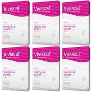 Viviscal Max Hair Growth Supplement (6 x 60 st) (6 månaders förbrukning)