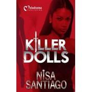 Killer Dolls, Paperback/Nisa Santiago
