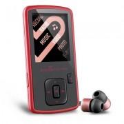 Energy Sistem Energy MP4 Slim 3 Ruby Red 8GB