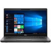 Laptop Dell Latitude 5400 Intel Core (8th Gen) i7-8665U 512GB SSD 16GB FullHD Win10 Pro FPR Tast. ilum. FPR Black