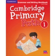 Cambridge Primary Path Level 1 Grammar and Writing Workbook par Dilger & Sarah